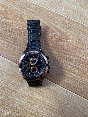 đồng hồ nam hiệu , CuRRen và PoLiCe