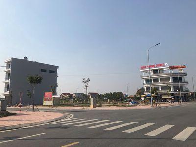 Bán 74.25m đất kinh doanh khu đô thị VSIP
