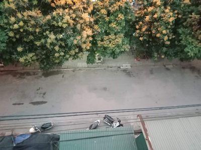 Bán nhà TĐC Thanh Am,đường ô tô tránh,60m,4t ,5,3t