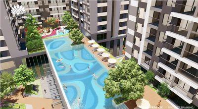 căn hộ du lịch Thành phố Vũng Tàu 54m² giá 1,99ty.