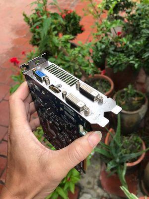 Card Hình GiGA GTX 650 OC