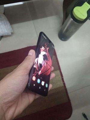 Samsung Galaxy S8 Black.Thanh Lý .Black