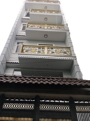 Bán nhà HXH lạc long quân, Quận 11, (4*17m)