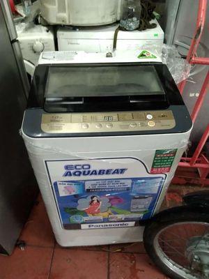 Máy giặt 7kg panasonic cửa trêb