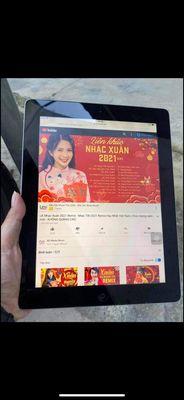 ipad 2 full chuc nang chi sai wifi 16g
