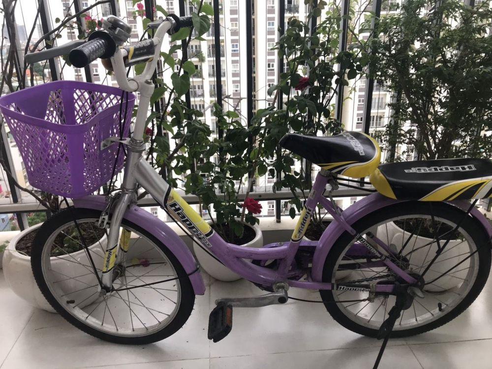 Xe đạp trẻ em 6,7,8 tuổi trở lên đi được