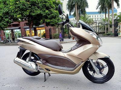 Honda PCX fi nguyên bản nhập thái mới 99%