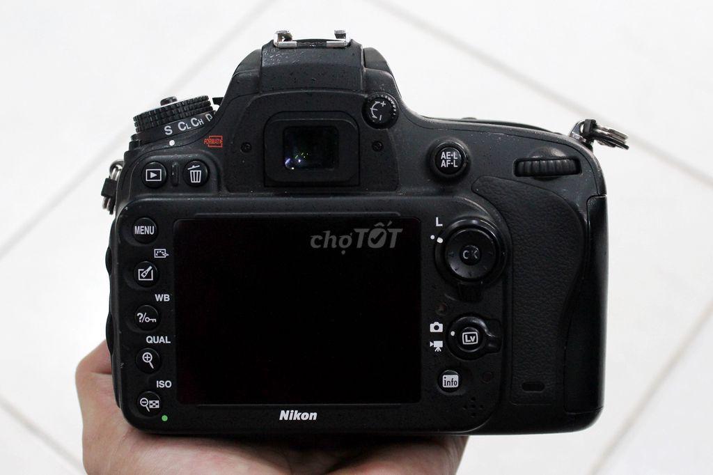 Nikon D600 Giá Tốt
