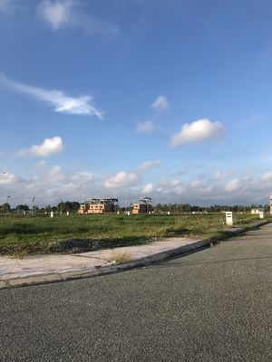 Bán nền 102,430m2, sổ đỏ, trung tâm TP Cà Mau