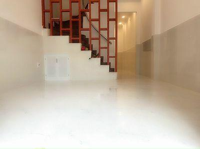 Nhà 2 lầu 4pn, hxh Huỳnh Tấn Phát, Tân Phú, Q.7