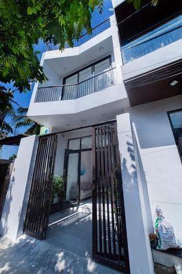 🔥Bán nhà 3 tầng kiệt gần đường Nguyễn Tất Thành