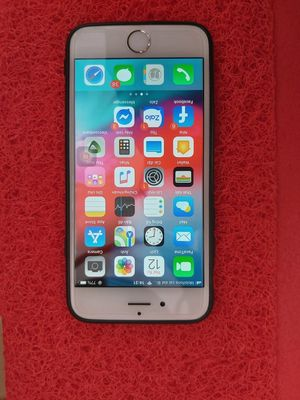 Iphone 6 màu vàng đồng