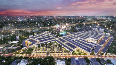 Siêu khu đô thị PNR Estella liền kề TP.Biên Hòa