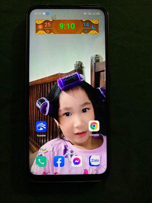 Mới lên iphone thừa Oppo F11 Pro