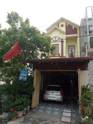 Bán nhà số 68 Tân Hợp
