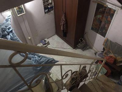 Nhà 3 tầng ngõ 164 phố Hồng Mai