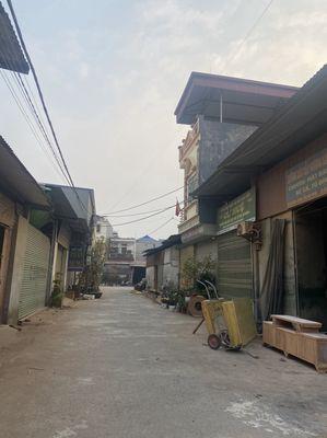 Bán đất thôn Hà Hương xã Liên Hà huyện Đông Anh HN