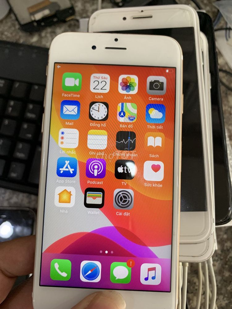 IPhone 7 Bypass 32gb