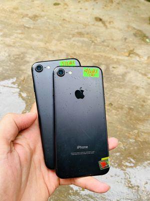 iPhone 7 32 GB đen Zin áp, Bh apple 5/2021