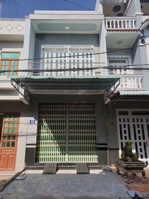 Cho thuê 🏡 lầu mới 💯 khu dân cư 91b giá tốt 🥰🔥