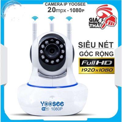 Camera 2.0mpx 1080P,xem bằng điện thoại từ xa