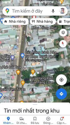 Đất Thành phố Cà Mau 77m2
