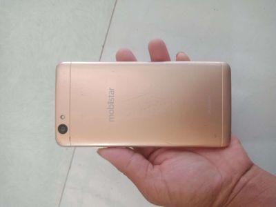 Mobiistar LAI Zumbo S 2017 lite Vàng hồng 64 GB