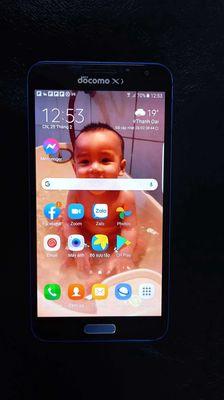 Samsung Galaxy J Xanh dương 32 GB