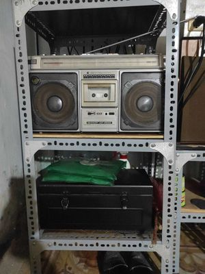Cassette sharp GF 8686