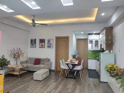Bán căn hộ 2PN 70m2 Full đồ tại KĐT Thanh Hà