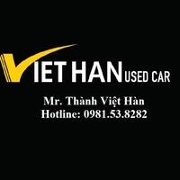 Thành Nguyễn Used Car