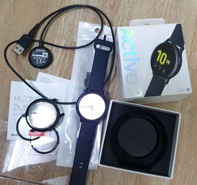 Samsung Watch Active 2 vỏ nhôm 44mm
