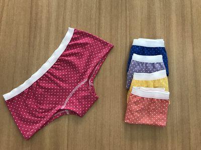 Thanh lý lô quần lót