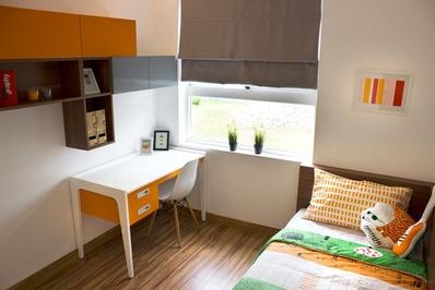 Bán nhanh CC 9View Apartment,Q9 giá 1tỷ460 DT:86m2
