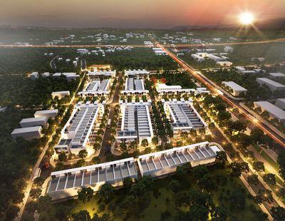 Đất Thành phố Đồng Xoài 100m² Chỉ Với 600tr