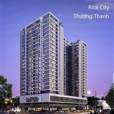 Mở bán NOXH cc Rice City Long Biên Thượng Thanh