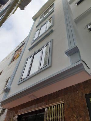 Nhà riêng số 148 ngõ 70 Hà Trì 4, 35m2*4T/4pn