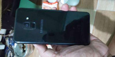Samsung A8 2018 fullbox