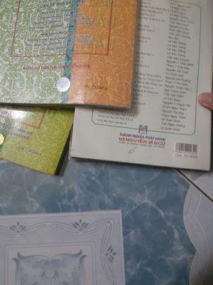 sách giáo khoa sách mẫu văn lớp 8