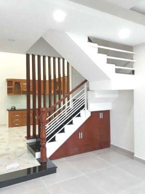 Bán gấp nhà hxh Nguyễn Trãi, Q5- 46m²- 1,26 tỷ- 1L