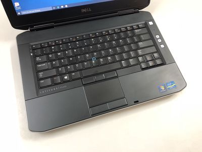 Laptop Dell E5430 Ổ SSD, Dự Án Thanh Lý Mới 99%,l