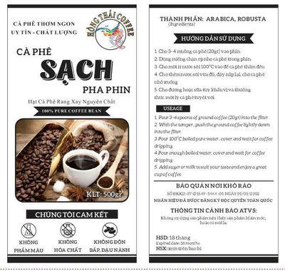 Chuyên cung cấp sỉ lẻ cafe sạch nguyên chất