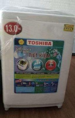 Máy giặt Toshiba 13kg