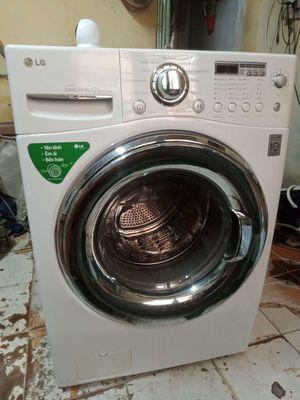 Máy giặt LG inverter 12KG