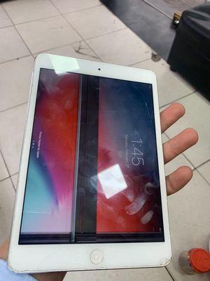 Apple iPad Mini 2 hỏng màn