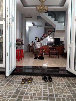 Nhà 1 Trệt 2 lầu, phường Thạnh Xuân, Q12