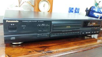 Đầu đĩa CD PANASONIC SL-P3815z