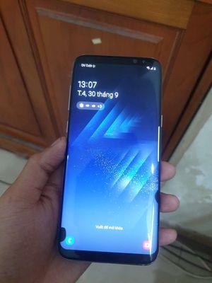 S8+ Ram 4/64Gb Pin trâu màn hình cong 6.2 inch