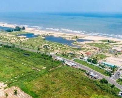 Cần bán đất ven biển giá578tr tp Bà Rịa vũng tàu-'