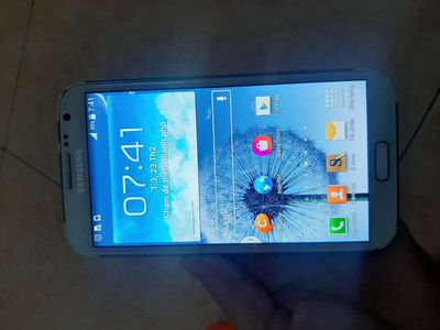 Samsung Galaxy Note 2 Ram 2GB
